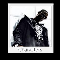 Characters (DJI)