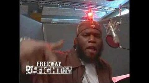 Def Jam Fight For NY (Freeway) Trailer