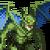 Grassbat Icon