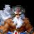 Poseidon Sea-Uru Icon