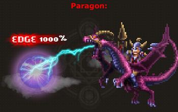 ToD paragon