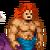 Burntback Icon