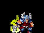 Odin Groundstrider Sprite