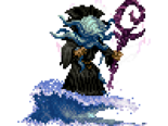 Tanaquil Sprite