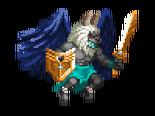 Greythorn Sprite