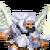 Cloudshard Icon