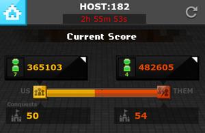 SE Score