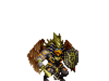 Hungerfledge Sprite