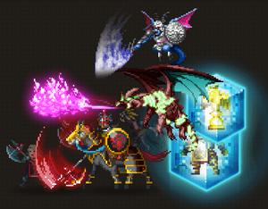 CoW relic guardians