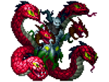 Typhon Monster-Sire Sprite