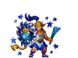 Orion Immodest Sprite