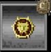 Leonine Shield