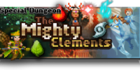 The Mighty Elements
