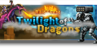 Twilight of Dragons