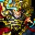 Odin Stormgod Icon