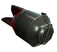 Homing Missile Unit