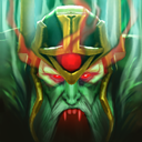Vampiric Aura (Wraith) icon