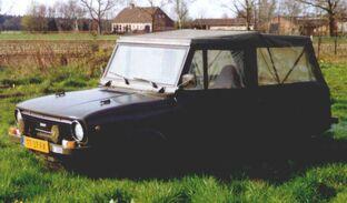 DAF66-YA