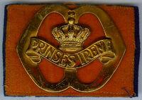 Baretembleem-Prinses-Irene