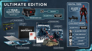 DEFIANCE UEditionLG