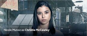 Christie McCawley