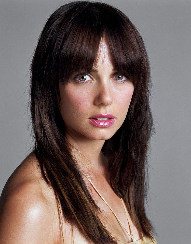 Mia Kirshner | Defiance Wiki | FANDOM powered by Wikia