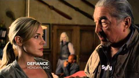 Defiance Episode 104 First Four Minutes