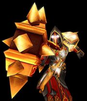 The Flame of Lordaeron