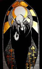 A witch doctor by Sulova