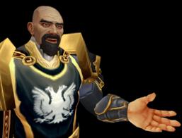 Lord Blackstone