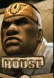 HouseLS