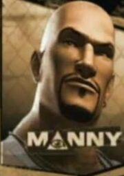 MannyLS