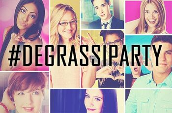 DegrassiParty