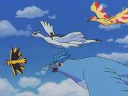 The Legendary Birds Desktop by Melon88