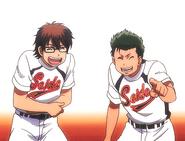 Kuramochi and Miyuki~