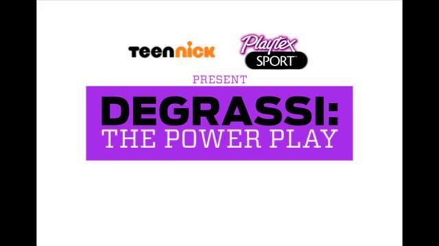 Degrassi The Power Play Part 2