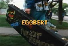 Eggbert - Title Card