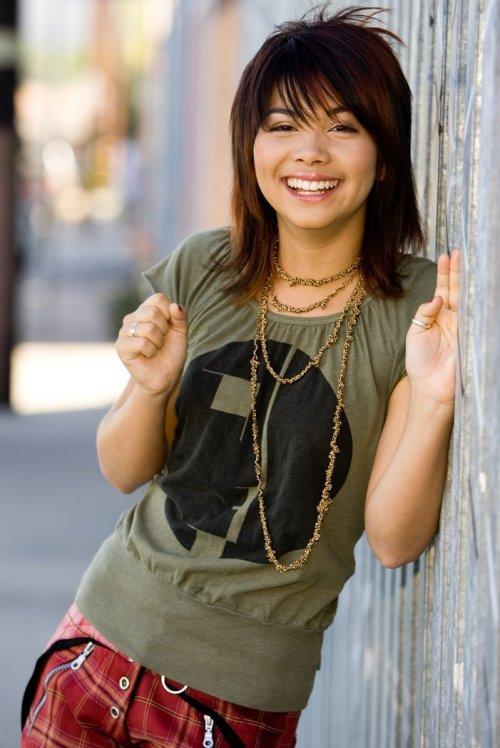 Hayley Kiyoko Scooby Doo Image - Hayley-...