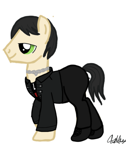 File:My little degrassi pony eli pony by lostinspark-d4mhlvy.png
