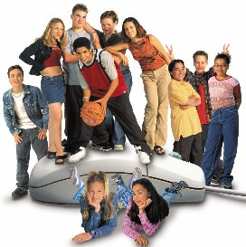 File:Degrassi Cast Season One.jpg