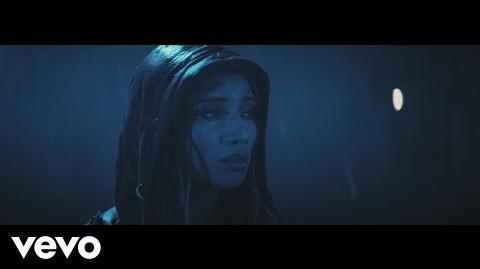 Kirstin - Break A Little (Official Video)-0