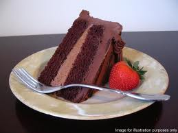 File:Chocolate cake slice.png
