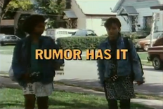 Rumor Has It - Title Card