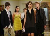 Degrassi-season-nine,peter mia declan fiona