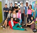 Degrassi: Next Class (Season 2)