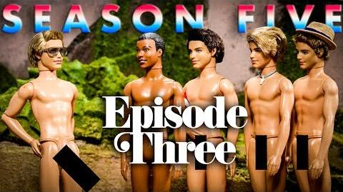 Nude Beach MPGIS S5 Episode 3
