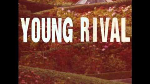 Authentic - Young Rival
