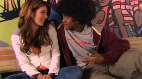 Degrassi Mini 210 - Dating 4 Dudes, Part Three
