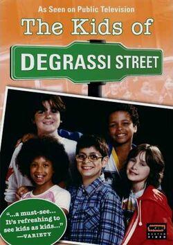 KidsOfDegrassiStreet