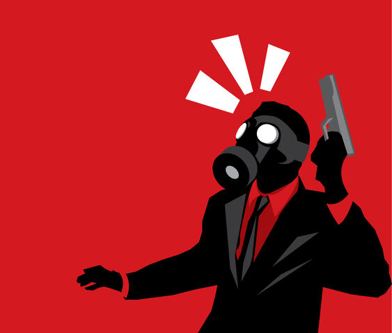 File:Gas mask by CrimsonStar6.jpg